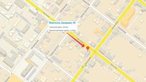 Телефон партнеров Яндекс.Такси в Махачкале 8(928)677-73-75, адрес: улица Дахадаева дом 68