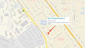 Телефон партнера сервиса Яндекс.Такси в городе Миасс для подключения услуг - 8(800)700-22-36