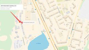 Яндекс.Такси Мурманск, номер партнера яндекс для подключения 8(8152)701-111, адрес офиса: Автопарковый проезд 2 корпус 2