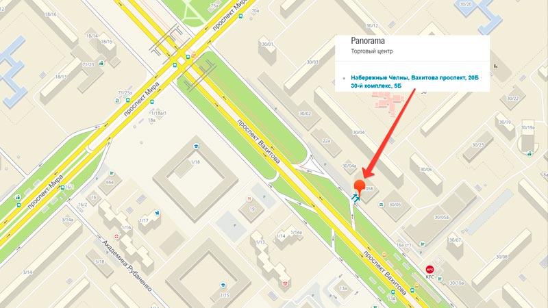 Телефон партнеров Яндекс.Такси в Набережных Челнах для подключения 8(8552)78-30-33