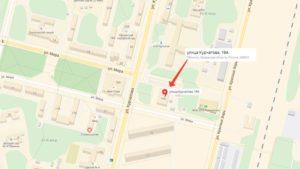 Телефон партнера Яндекс.Такси Обнинск 8(926)530-24-01, офис расположен по адресу: улица Курчатова 19а, помещение 402а.