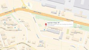 елефон для подключения водителей 8(3537)322-222, офис расположен по адресу: проспект Мира строение 15г.