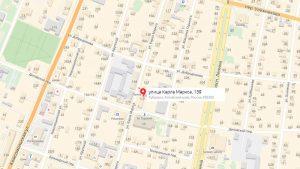 Компания находится по адресу: улица Карла Маркса 139, телефон подключения водителей 8(929)393-88-88